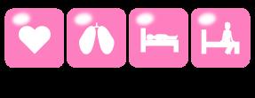 最先端医療 眠りをセンサーで見える化